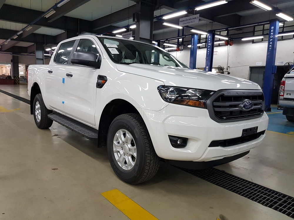 Ford Ranger XLS AT 2.2L 4×2 2020
